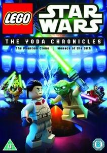 Lego Star Wars: The Yoda Chronicles [Region 2 DVD] by dvd