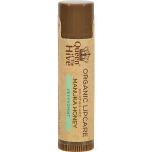 2Pack! Wedderspoon Lip Balm - Manuka Honey Shea - Case of 20 - .15 oz