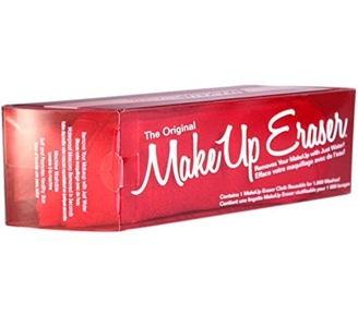 Makeup Eraser the Original, Red by Makeup Eraser