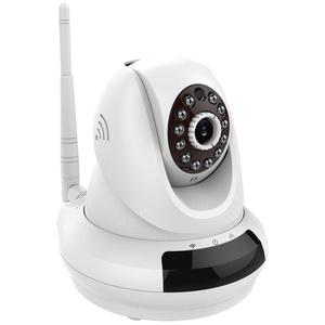 Wireless WiFi IP HD Camera, WEKSI Surveillance Camera Security Camera