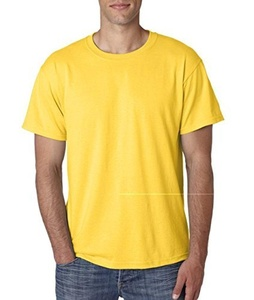 Jerzees Dri-Power Mens Active T-Shirt 4X-Large Island Yellow by Jerzees