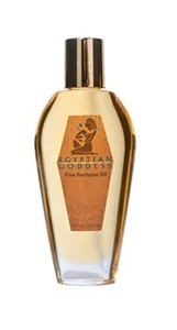 Auric Blends Egyptian Goddess, Fine Perfume Oil 1.87 oz by Auric Blends