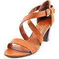 American Living London Women US 8 Tan Sandals UK 5.5 EU 39