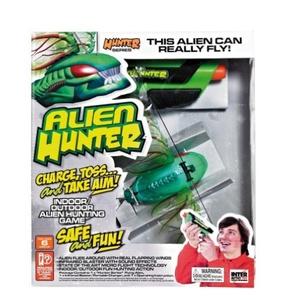 Hunter Series Alien Hunter by Hunter Series