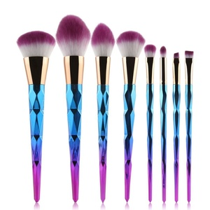 Makeup Brush, Hatop Make Up Foundation Eyebrow Eyeliner Blush Cosmetic Concealer Brushes (8PCS)