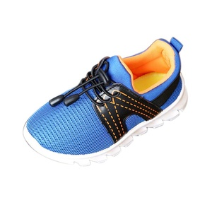 LINGGO Unisex Fashion Cool Air-permeable and Shock-absorbing Sport Shoes