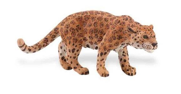 Wild Safari Wildlife: Jaguar by Safari