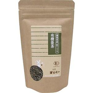 Of tea three generations one Shimane grow tea organic Bancha T / B (5gX8p) 40g by Tea three generations one