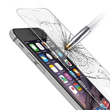 High Definition Anti Glare Glass Screen Protector Anti for iPhone 6S/6
