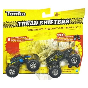 Tonka Tread Shifters Desert Mountain Rally by Other Properties