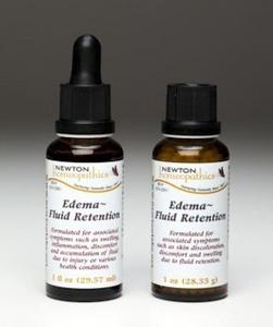 Newton Edema-fluid Retention (2 Pack) by Newton