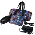 For JBL Xtreme Portable Hard Carrying Case Travel Bag Protective Pouch Box -Extra Room for Charger and Accessories