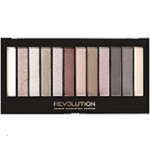 Makeup Revolution Redemption Romantic Smoked Eyeshadow Palette