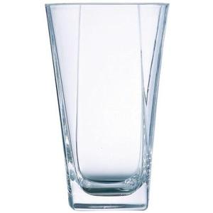 Arcoroc Prysm Beverage Glass, 12 Ounce -- 48 per case.