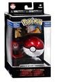 Pokemon TOMY Trainer's Choice Catch 'n' Return Poke Ball Typhlosion & Poke Ball by