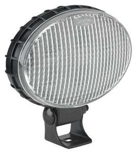 Safety Spot Light, LED, White, 12to48VDC