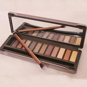 Professional 12 Colors Eye Shadow Makeup Set