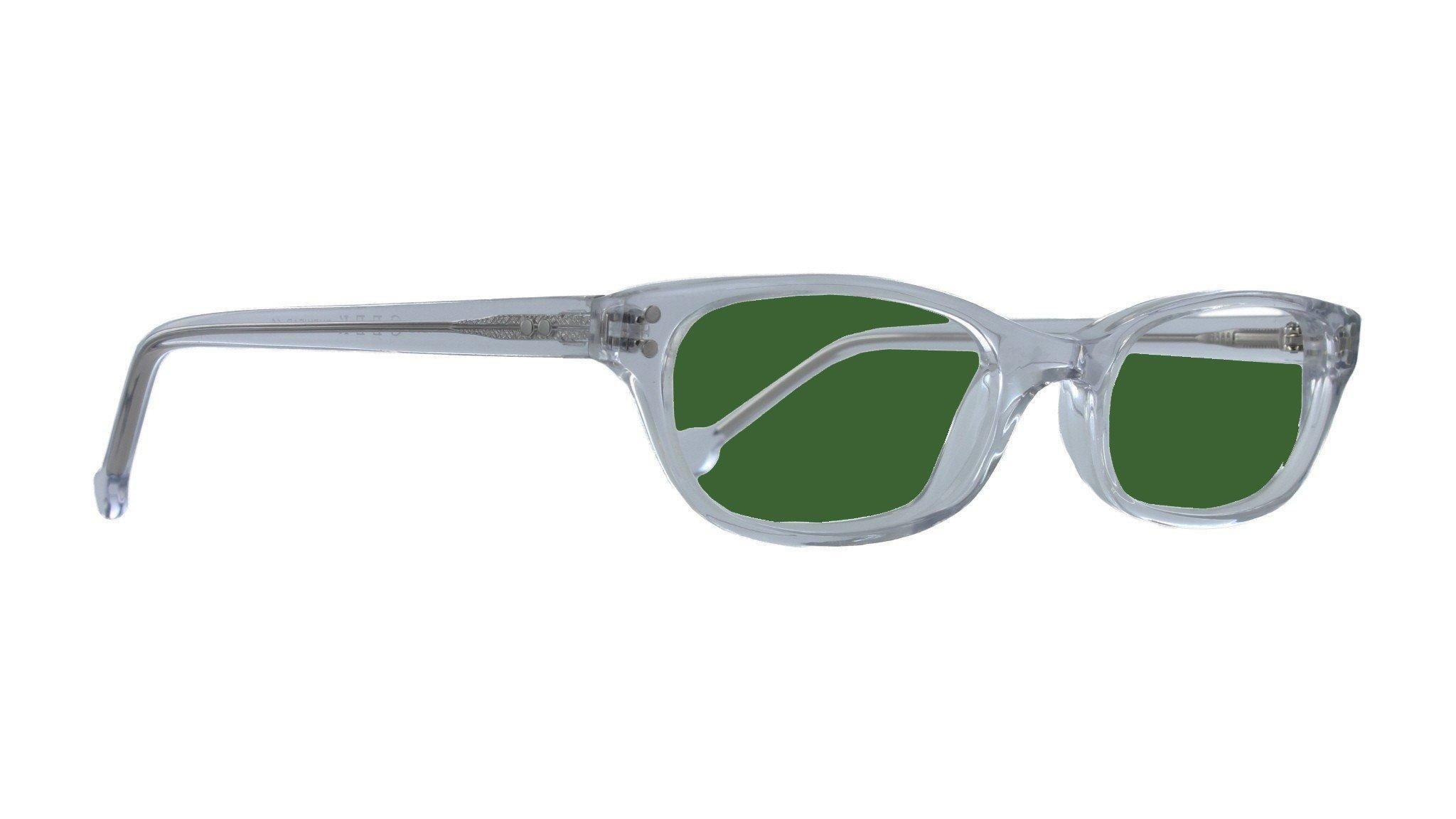 a300e7aaecf Online Store  Boroview Shade  5 - Glass Working Spectacles In Geek Unisex Plastic  Frame - 50-18-140