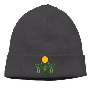 Style Unisex RTD Logo Horizontal SP Figure Popular Cap Outdoor Winter Beanies Hat