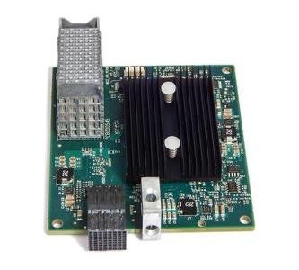 IBM Flex System EN6132 40GB 2-P Etnernet Adapter 90Y3485