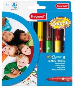 Magic Felt Tips by Color Magic