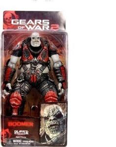 Gear of War 2: Series 5 Boomer Action Figure by Gear of War 2