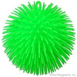 Puffer Ball, 4-Inch, Color May Vary by Puffer Ball