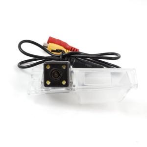 High Definition Waterproof Car Rear View Camera for Cadillac CTS Parking Camera Night Vision Backup Camera
