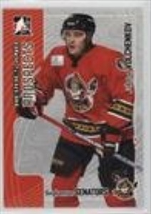 Anton Volchenkov (Hockey Card) 2005-06 In the Game Heroes and Prospects #90