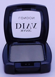 Manic Diva Eyeshadow Lady Grey