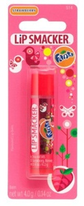 Fanta Lip Smacker Strawberry Lip Balm by Fanta LipSmacker