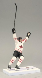 McFarlane Team Canada 2010 Sidney Crosby by SportsPicks: NHL Hockey