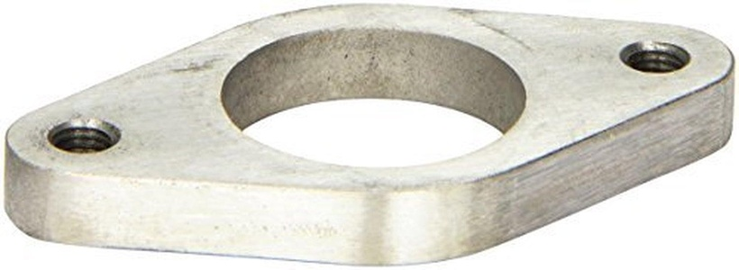 Vibrant 1437 35-38mm External Wastegate Flange by Vibrant Performance