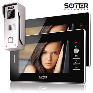 SOTER SECURITY Wired 7
