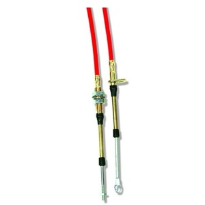 B&M 80835 10' Super Duty Race Shifter Cable by B&M