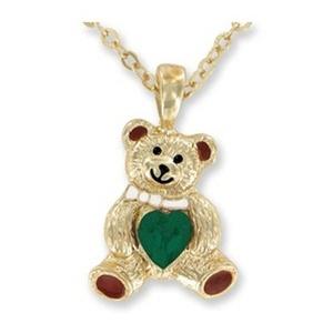 Birthstone Teddy Bear May by DM Merchandising