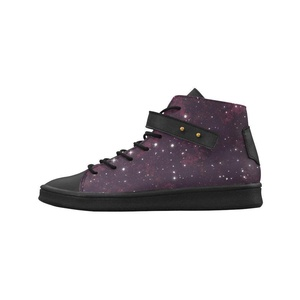 Shoes No.1 Women's Sneakers Lyra Round Toe High-top Shoes Inner Dimentions For Outdoor