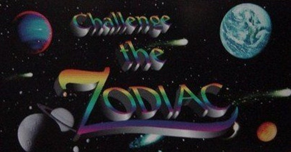 Challenge The Zodiac Game Board by Phadd-Tac, Inc.