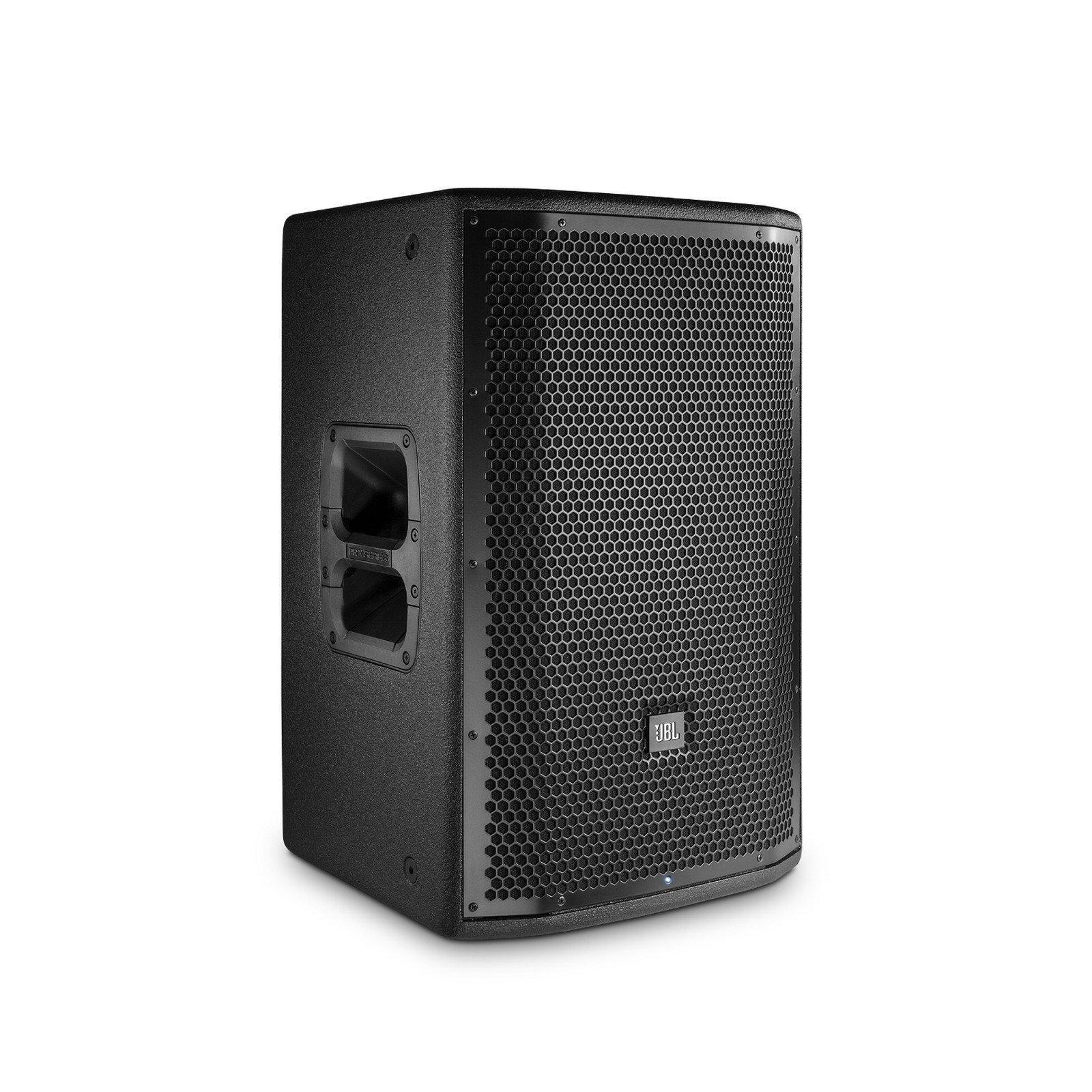 JBL PRX812W | 12 Inch 1500W Two Way Wifi Floor Monitor Speaker
