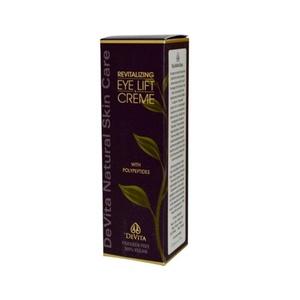 Devita Revitalizing Eye Lift Cream - 1 oz , Devita Natural Skin Care , Eye Cream, Cosmetics