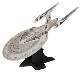 Star Trek First Contact Enterprise E Ship by Star Trek