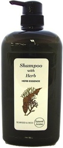 Natural Hair Grace Er Shampoo 103 980Ml by IHT9 Natural Hair Regrowth Shampoo & Conditioner Combo