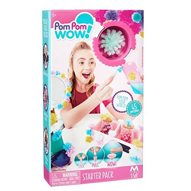 Pom Pom Wow 48525 Starter Pack by Pom Pom Wow