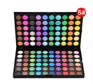 Coosa Hot New Professional 120 Colors Ultimate Eyeshadow Eye Shadow Palette Cosmetic Makeup Kit Set #5