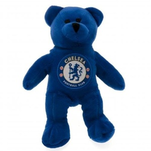 Mini Chelsea Solid Teddy Bear by Chelsea F.C.