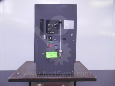 DS-632 - 3200A SQD DS-632 MO/DO