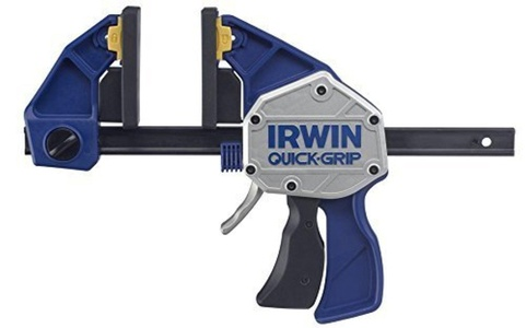 Quick-Grip Irwin XP24 Xtreme Pressure One Handed Clamp by Quick-Grip