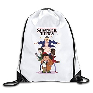 Logon 8 Stranger Things Personality Travel Backpack One Size