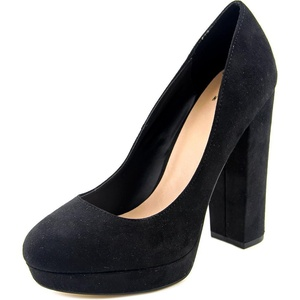 Mix No 6 Adoviel Open Toe Synthetic Platform Heel