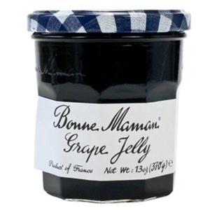 BONNE MAMAN JELLY MUSCAT GRAPE, 13 OZ by Bonne Maman